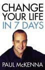 paul mckenna nlp ways to change your life in 7 days